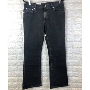 Polo Ralph Lauren Kelly Denim Boot Cut Jeans